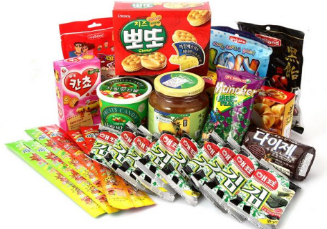欧盟食品接触材料标准