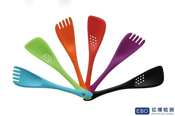 欧盟食品接触材料检测